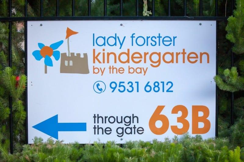 Lady Forster Kindergarten - Gallery Photo 23
