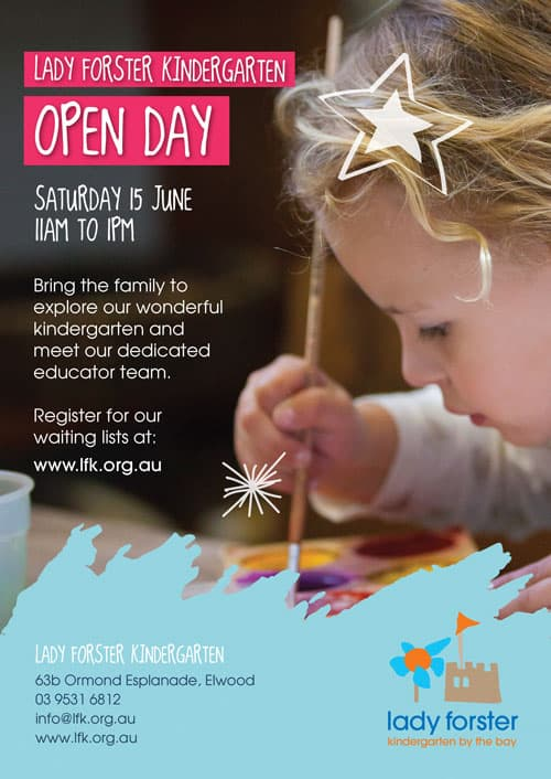 LFK Open Day June 15